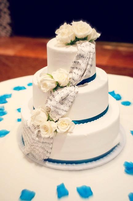 gateau-mariage