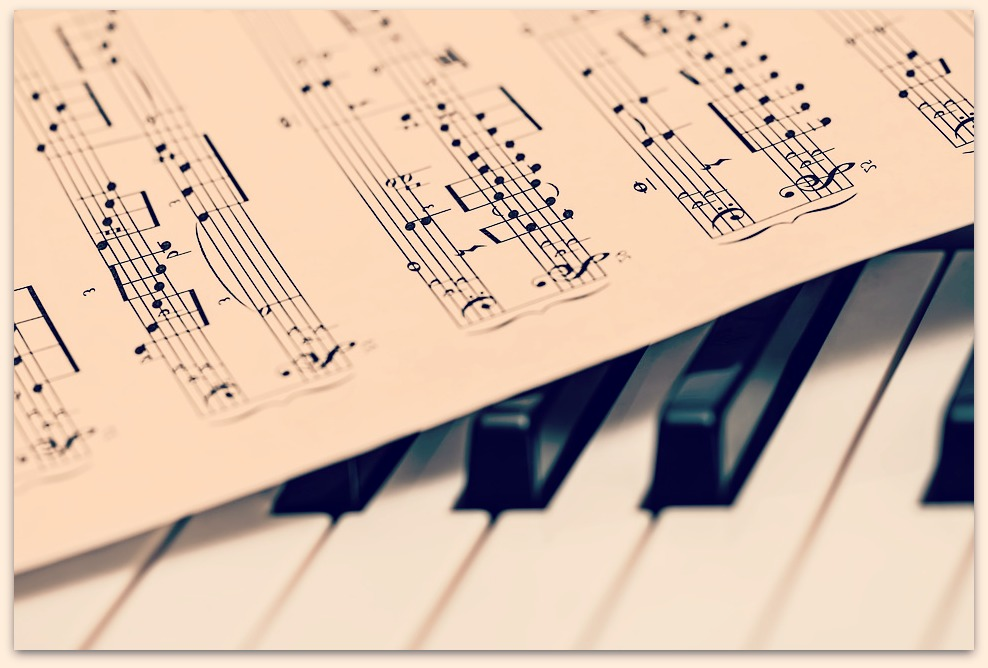 Des cours de piano à domicile c'est ce qu'il y a de plus pratique ! Ma passion chez moi, j'adore !